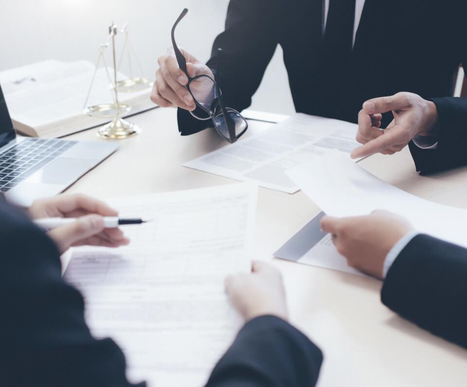 Jak pomagamy wynająć biuro?